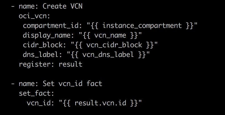 create_oci_infra_playbook_creating_VCN
